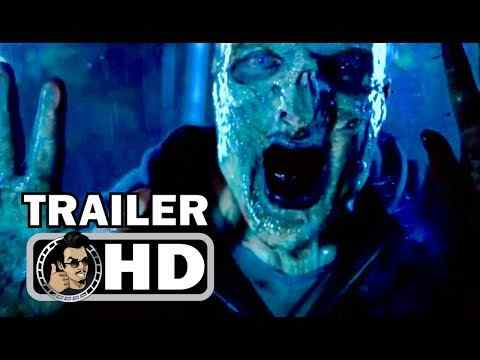 Day of the Dead: Bloodline - trailer 1