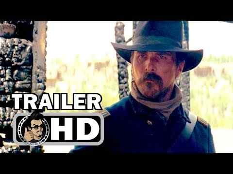 Hostiles - Featurette