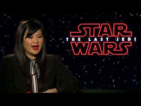 Star Wars: The Last Jedi - Kelly Marie Tran