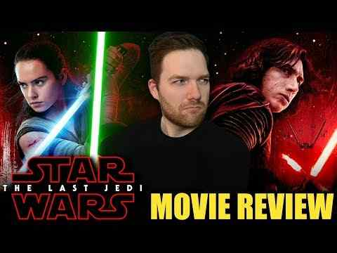 Star Wars: The Last Jedi - Chris Stuckmann Movie review