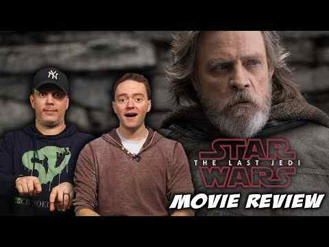 Star Wars: The Last Jedi - Schmoeville Movie Review