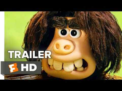 Early Man - trailer 3