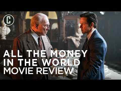 All the Money in the World - Collider Movie Review
