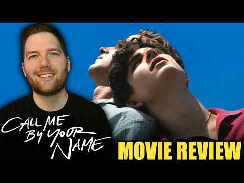 Call Me by Your Name - Chris Stuckmann Movie review