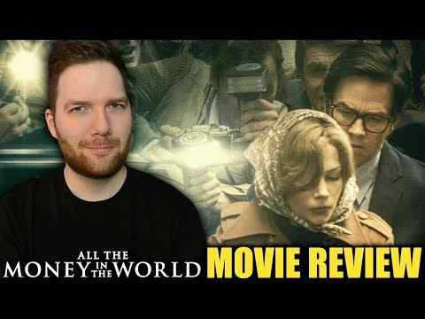 All the Money in the World - Chris Stuckmann Movie review