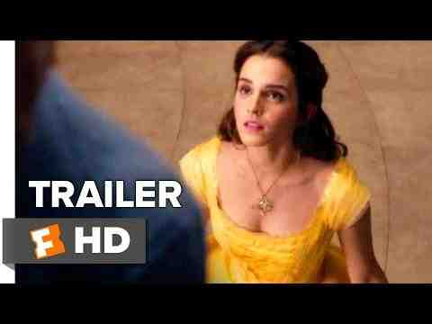 Beauty and the Beast - trailer 2