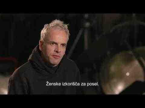 T2 Trainspotting - V zakulisju