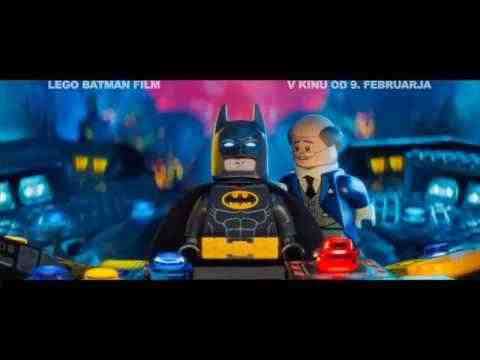 LEGO Batman film - TV Spot 2