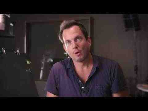 The Lego Batman Movie - Will Arnett