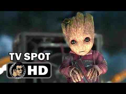 Guardians of the Galaxy Vol. 2 - TV Spot 3
