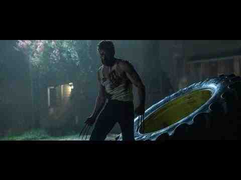 Logan: Wolverine - TV Spot 1