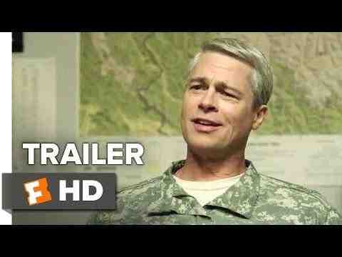 War Machine - trailer 1