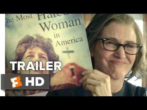 The Most Hated Woman in America - trailer 1