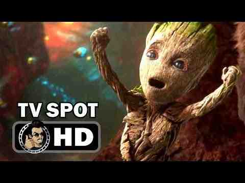 Guardians of the Galaxy Vol. 2 - TV Spot 4