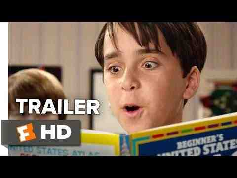 Diary of a Wimpy Kid: The Long Haul - trailer 2