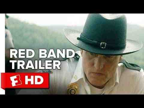Three Billboards Outside Ebbing, Missouri - trailer 1