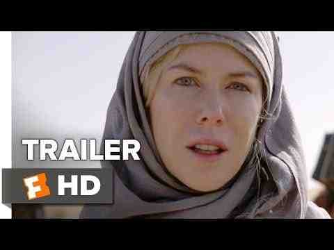 Queen of the Desert - trailer 1