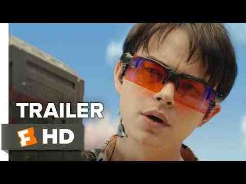 Valerian and the City of a Thousand Planets - trailer 2