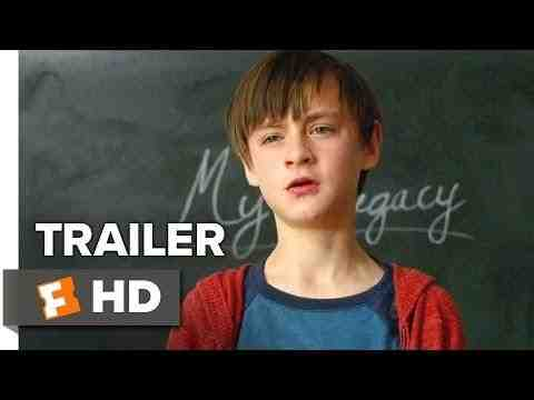 The Book of Henry - trailer 1