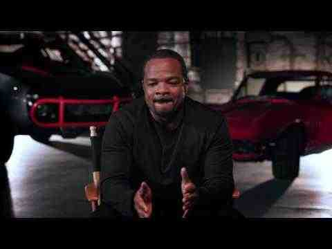 The Fate of the Furious - Director F. Gary Gray Interview