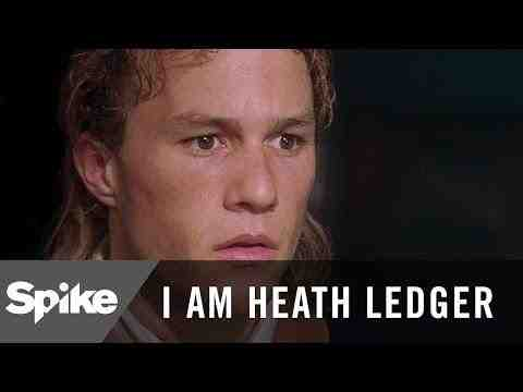 I Am Heath Ledger 1
