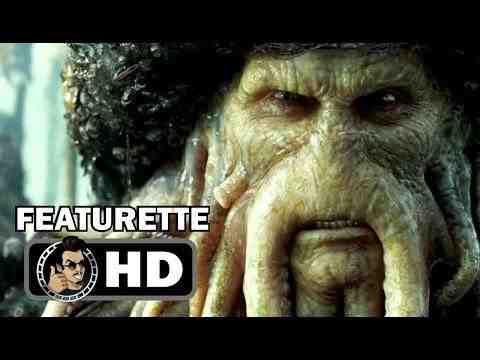 Pirates of the Caribbean: Dead Men Tell No Tales - Featurette