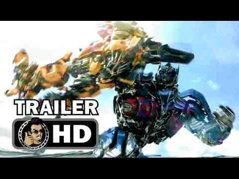 Transformers: The Last Knight - trailer 4