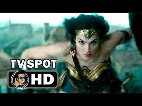 Wonder Woman - TV Spot 4