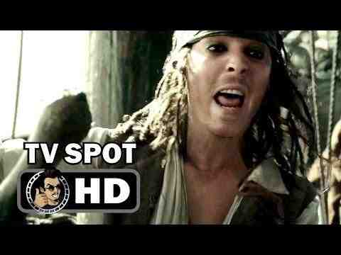 Pirates of the Caribbean: Dead Men Tell No Tales - TV Spot 3