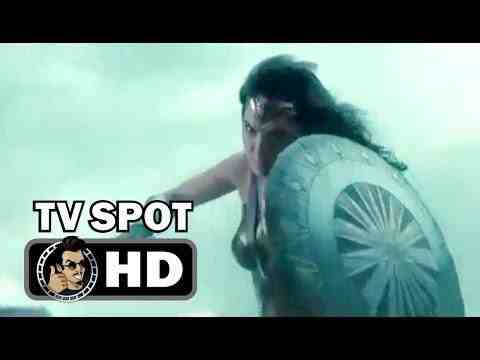 Wonder Woman - TV Spot 5