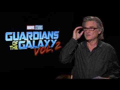 Guardians of the Galaxy Vol. 2 - Kurt Russell