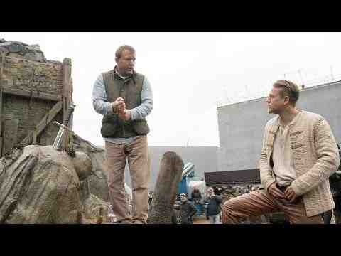 King Arthur: Legend of the Sword - Behind The Scenes