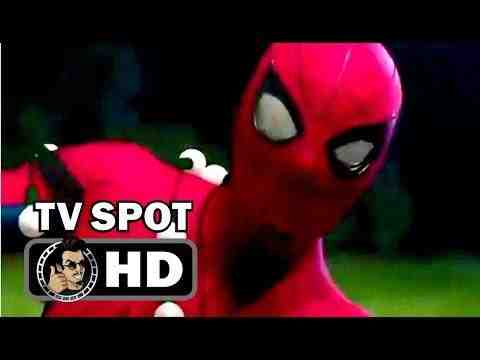 Spider-Man: Homecoming - TV Spot 1