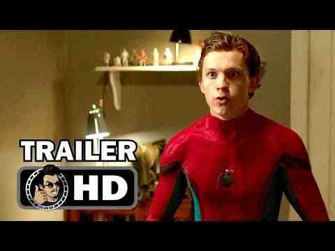 Spider-Man: Homecoming - Clip