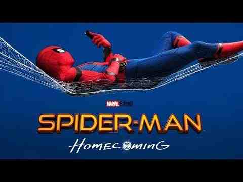 Spider-Man: Homecoming - TV Spot 2