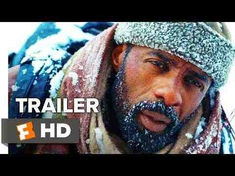 The Mountain Between Us - trailer 1