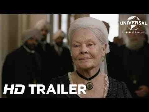 Victoria and Abdul - napovednik 1