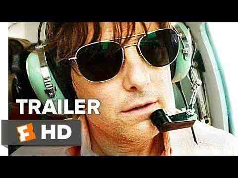 American Made - trailer 1