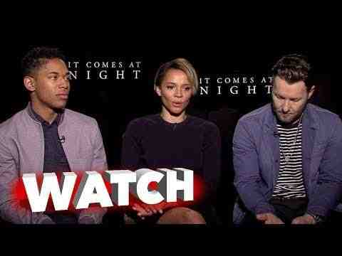 It Comes at Night - Featurette