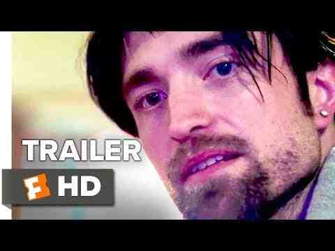 Good Time - trailer 2