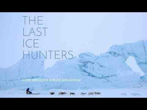 The Last Ice Hunters - trailer