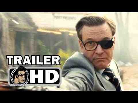 Kingsman: The Golden Circle - TV Spot 2