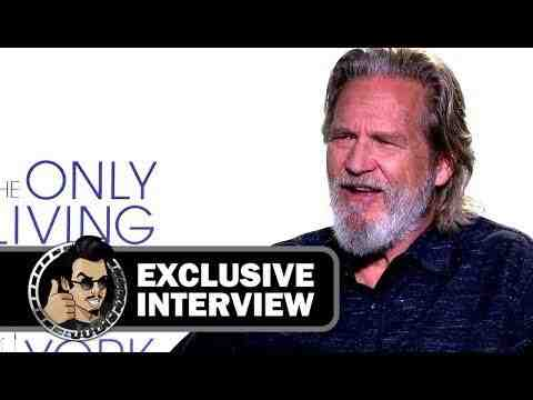 The Only Living Boy in New York - Jeff Bridges Interview