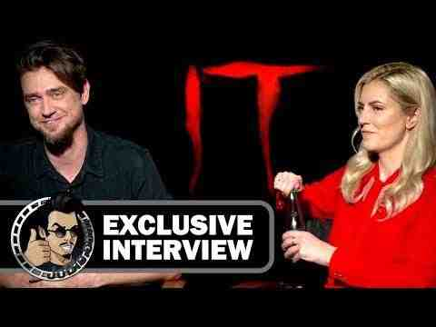 It - Director Andy Muschietti Interview