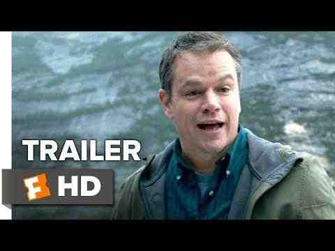 Downsizing - trailer 1