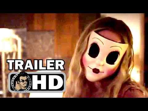 The Strangers: Prey at Night - trailer 2
