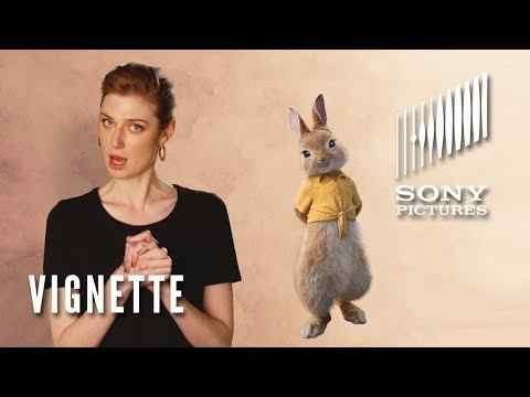 Peter Rabbit - Elizabeth Debicki as