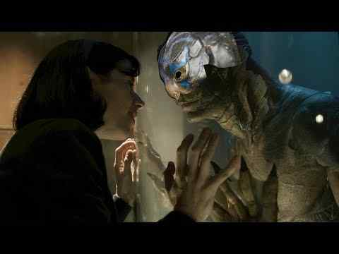 The Shape of Water - Making of