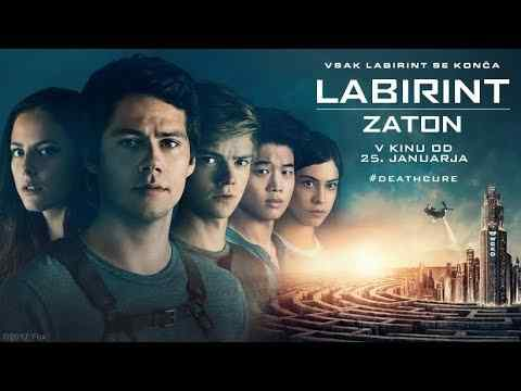 Labirint: Zaton - TV Spot 1