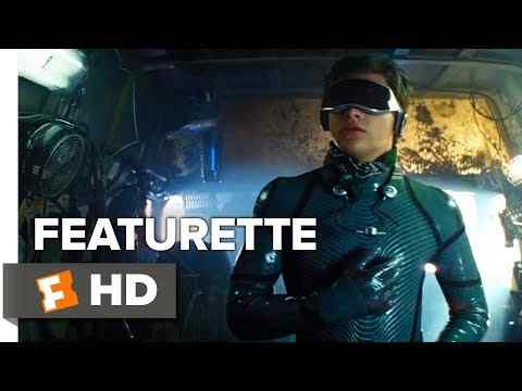 Ready Player One - Featurette